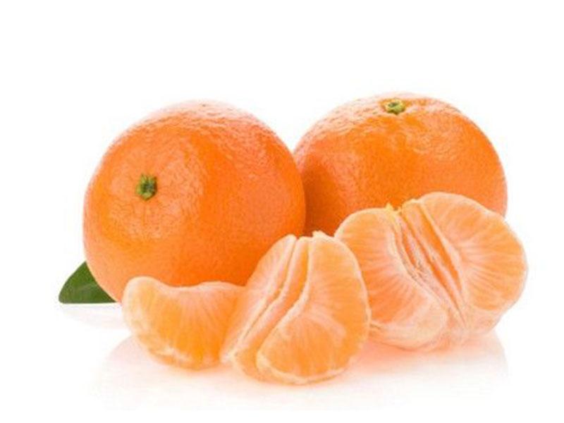 spicchi clementine