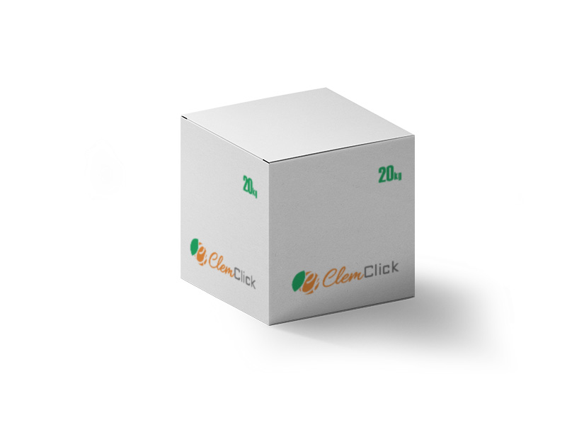 ClemClick Fruit Box